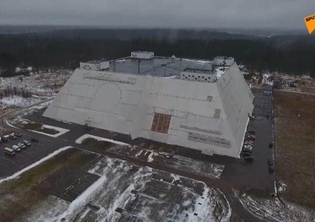 Rosja: Wojskowi przeprowadzili ćwiczenia z wykorzystaniem Don-2N