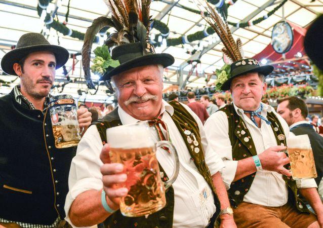 Festiwal Oktoberfest