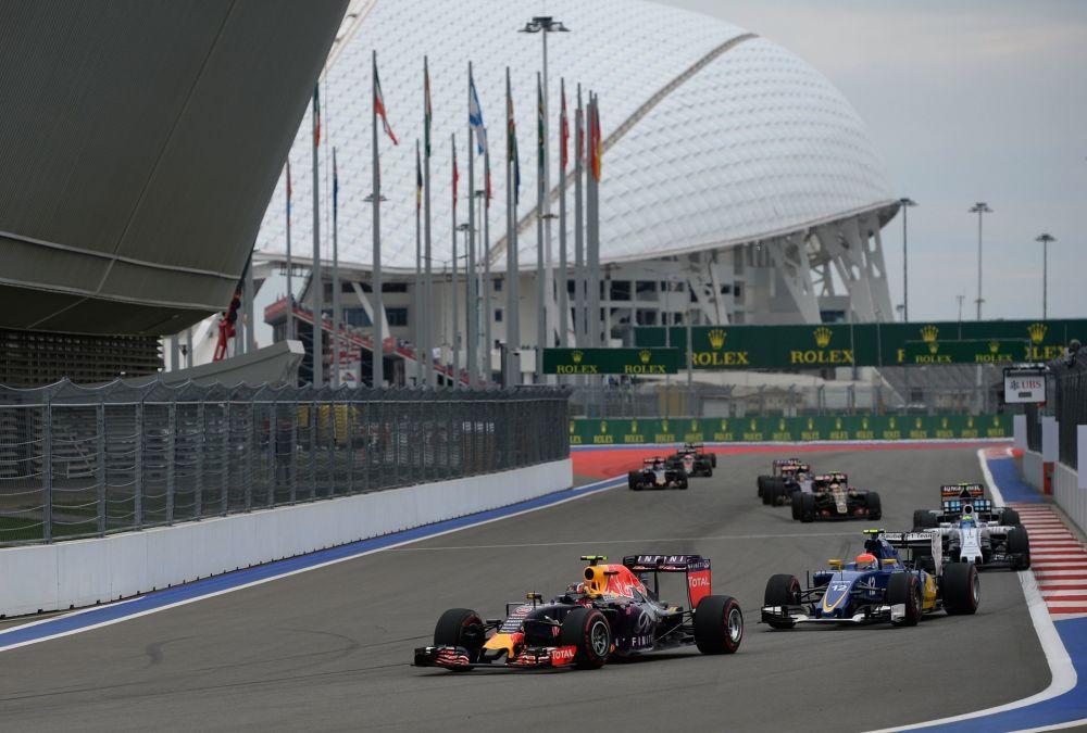 Biorąc pod uwagę znaczny wzrost popularności Formuły 1 w Rosji, organizatorzy zainicjowali negocjacje w sprawie przedłużenia 7-letniego kontraktu. Ponadto obecnie odbywa się ocena pod kątem handlowym i technicznym perspektyw przeprowadzania po 2017 roku wyścigów w nocy.
