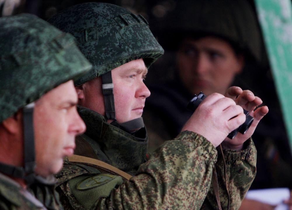 W ćwiczeniach uczestniczyło ponad 1000 żołnierzy