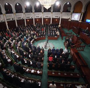 Tunezyjski parlament