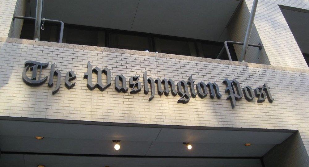 Biuro Washington Post