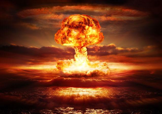Wybuch nuklearny