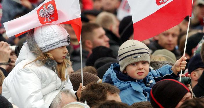 Obchody Święta Niepodległości 11 listopada w Polsce