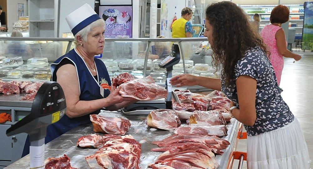 Plac targowy w Czelabińsku