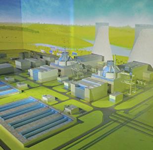 Elektrownia atomowa Akkuyu