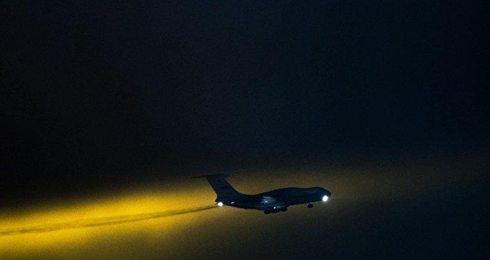 Samolot Il-76