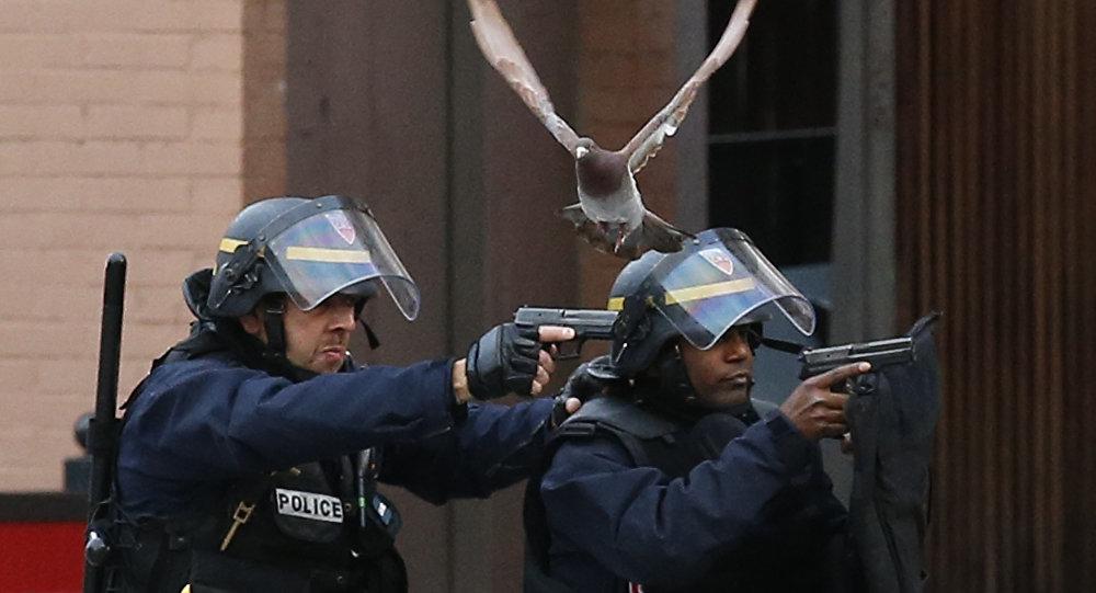 Operacja w Saint-Denis