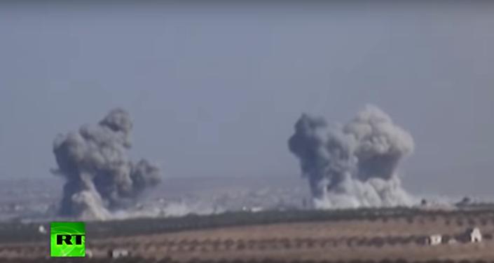 Konsekwencje rosyjskich nalotów w Syrii