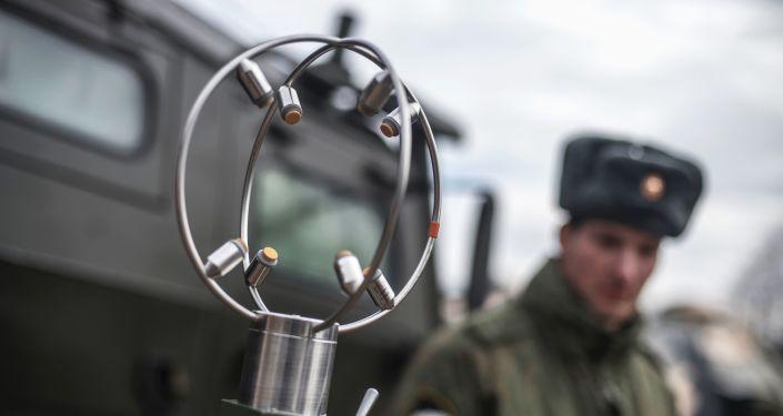 Rosja testuje nowy pojazd bojowy desantu