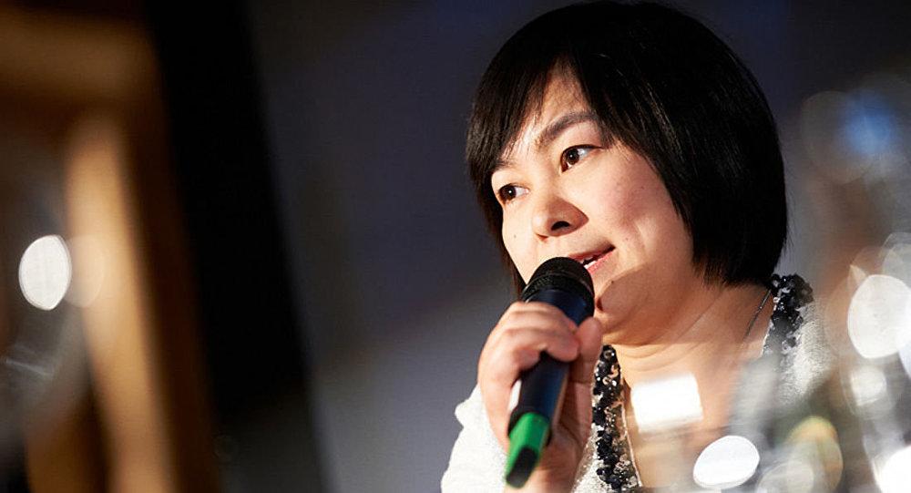Rzeczniczka MSZ Chiny Hua Chunying