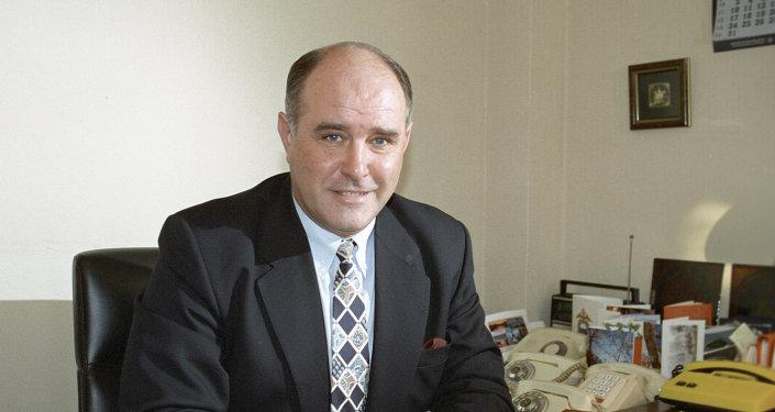 Wiceminister spraw zagranicznych Rosji Grigorij Karasin