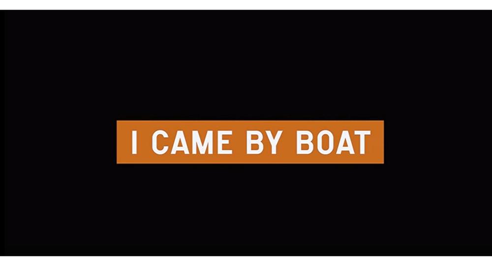 Projekt I Came By Boat (Przybyłem łodzią). Australia