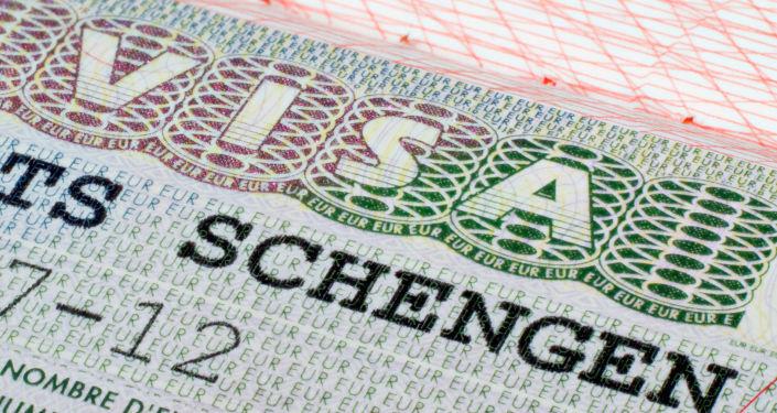 Wiza Schengen