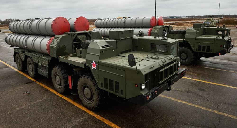 Rakietowe systemy przeciwlotnicze S-300