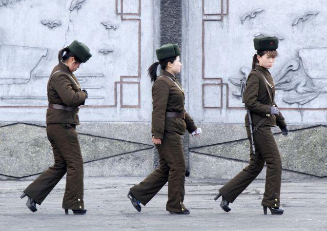 Potencjał militarny KRLD, którego powinna bać się Korea Południowa