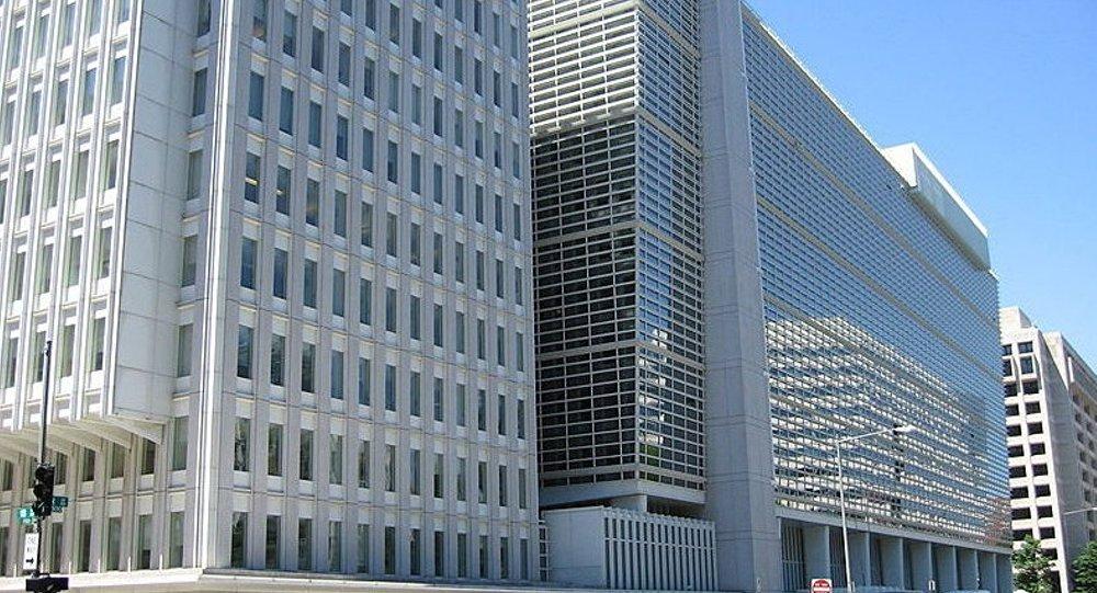 Sztab Banku Światowego w Waszyngtonie
