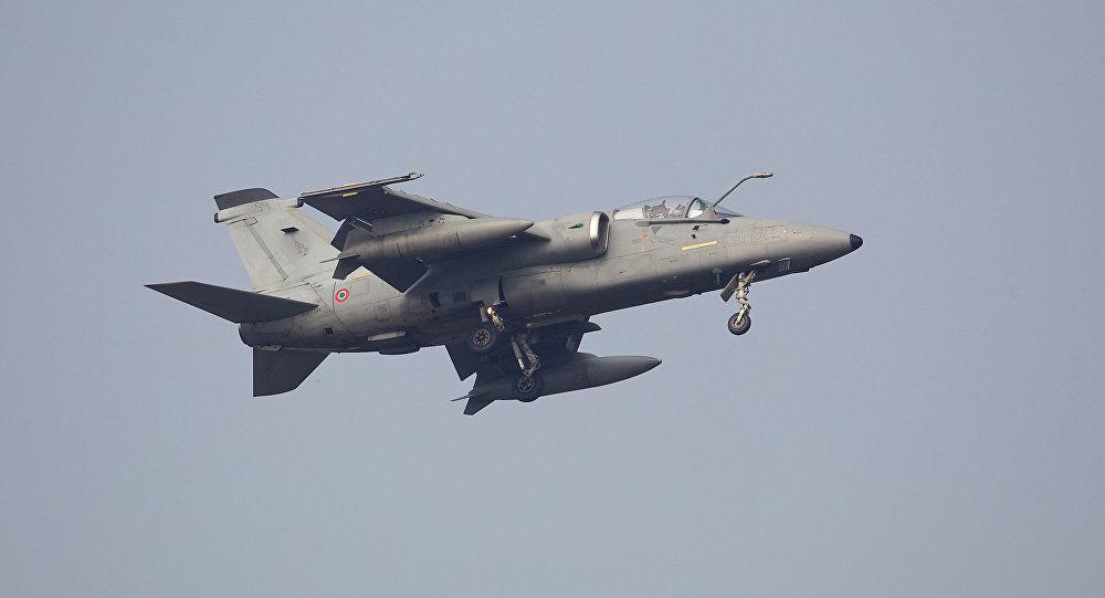 Myśliwiec AMX