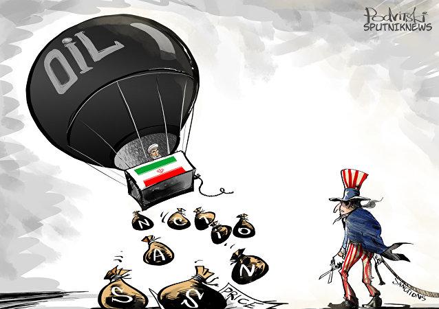 Zniesienie sankcji z Iranu. I co dalej?