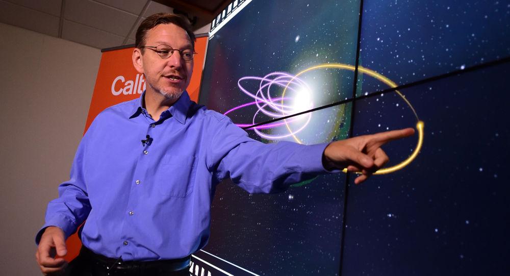 Konstantin Batygin i Michael Brown twierdzą, że w Układzie Słonecznym może istnieć jeszcze jedna masywna planeta