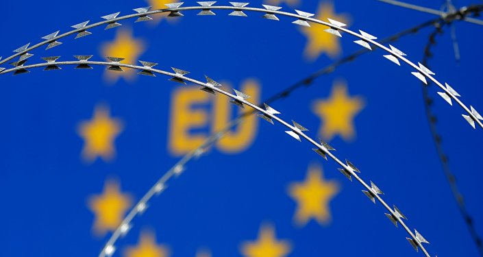 Rozpad strefy Schengen
