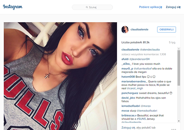 Top-10 bohaterek z Instagrama, które zarobiły  w sieci miliony dzięki urodzie