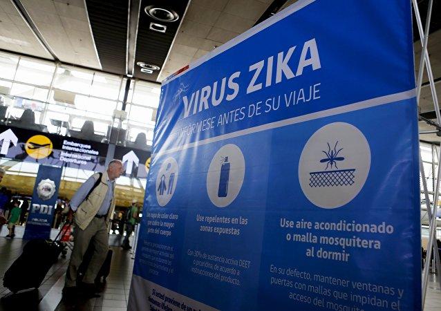 Epidemia wywołana przez wirus zika przybiera na sile