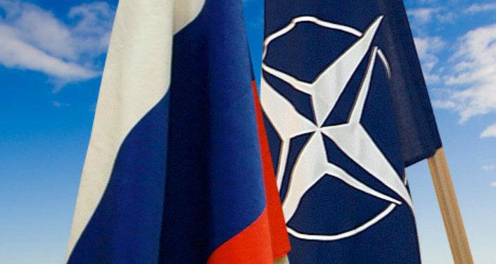 Rosja-NATO