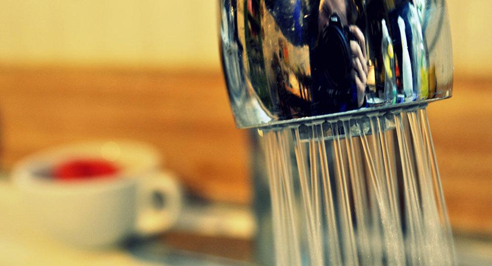 Problem wody na Krymie