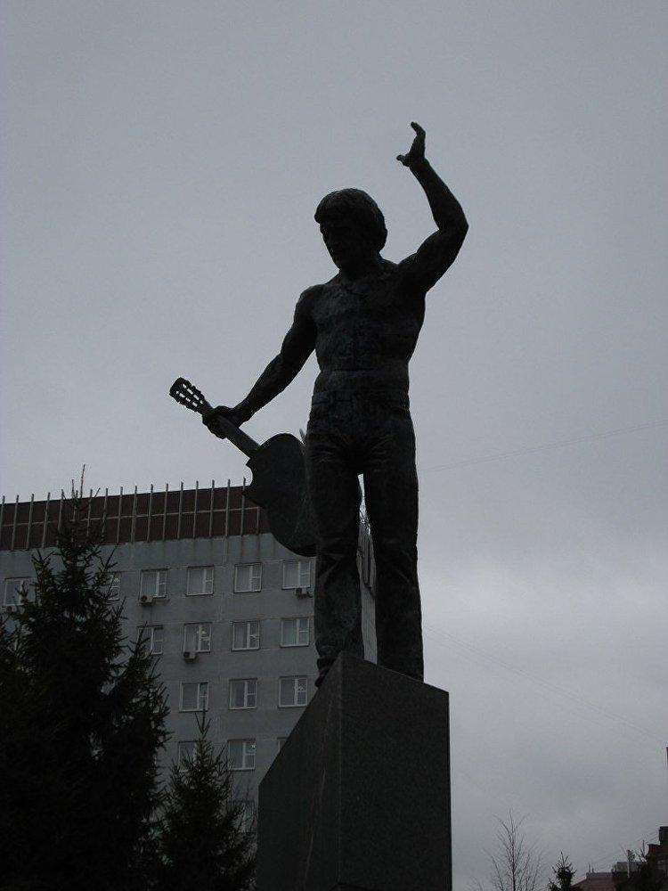Władimir Wysocki