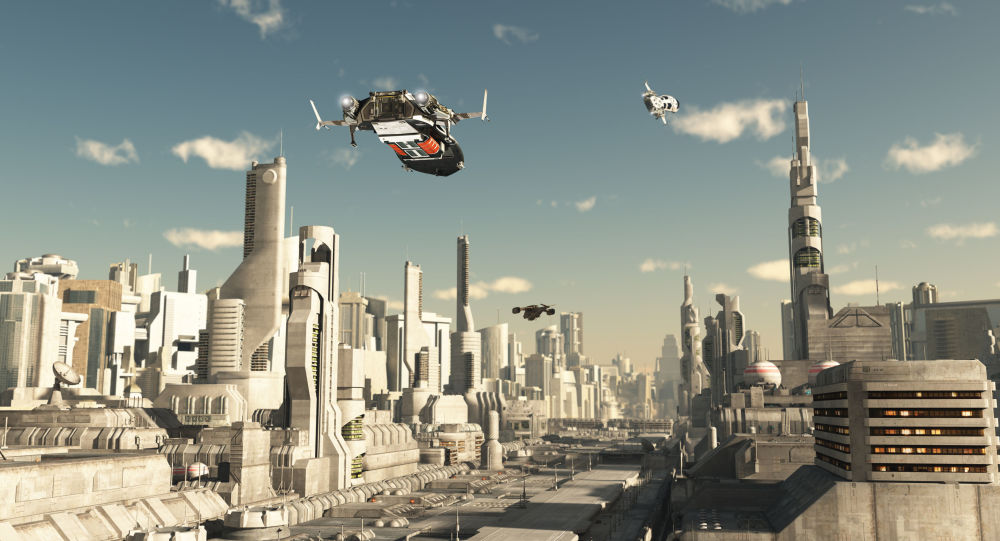Model miasta przyszłości