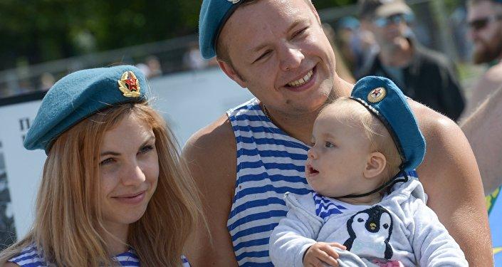 Rocznica powstania rosyjskich sił powietrznych