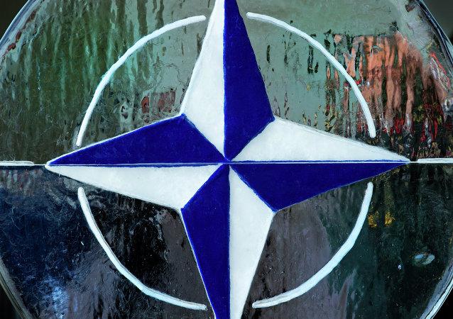 Symbol NATO