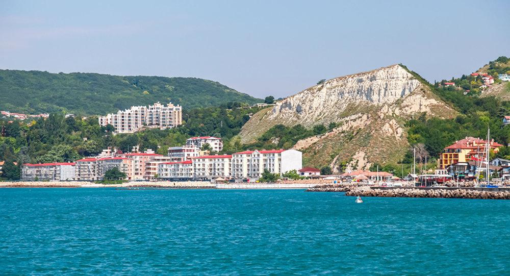 Port Warna w Bułgarii