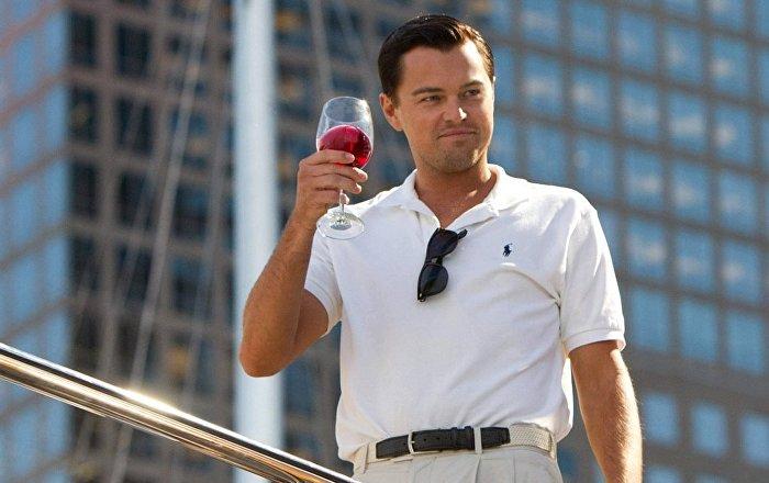 """Morderstwa i ropa naftowa: Leonardo DiCaprio """"zamieszany"""" w projekt za ponad 200 milionów dolarów - Sputnik Polska"""