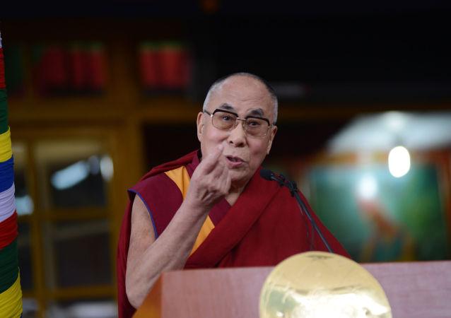 Dalajlama, lider buddystów