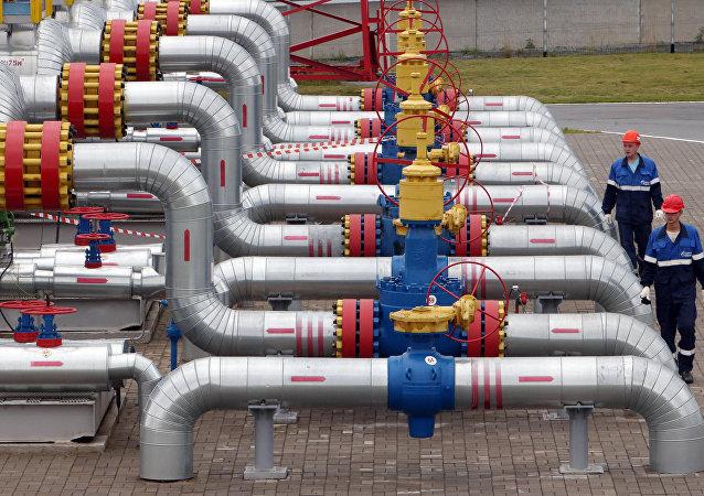 Minister energetyki Rosji poinformował o prawdopodobnej trasie Tureckiego Potoku