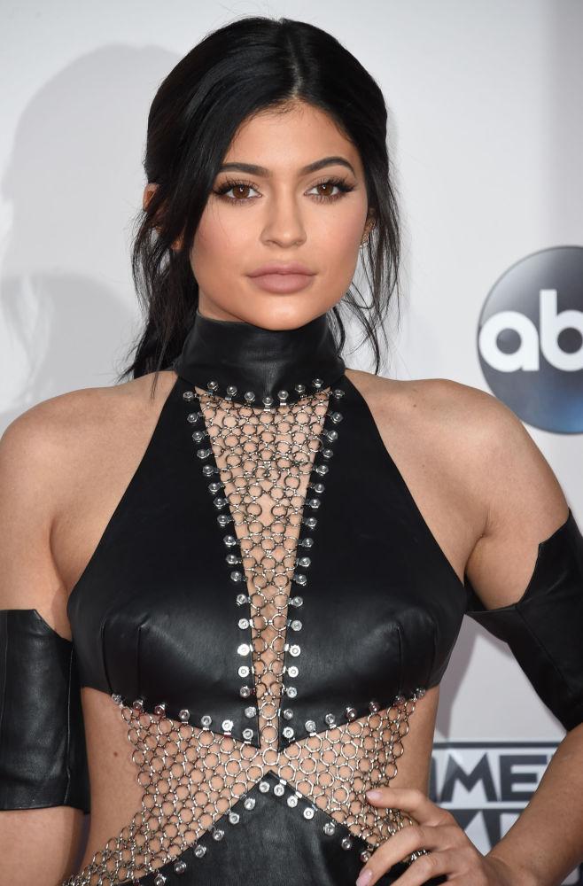 Modelka Kylie Jenner