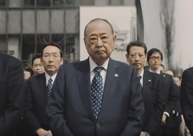 Japoński klip o podwyżce ceny lodów zebrał ponad milion wyświetleń