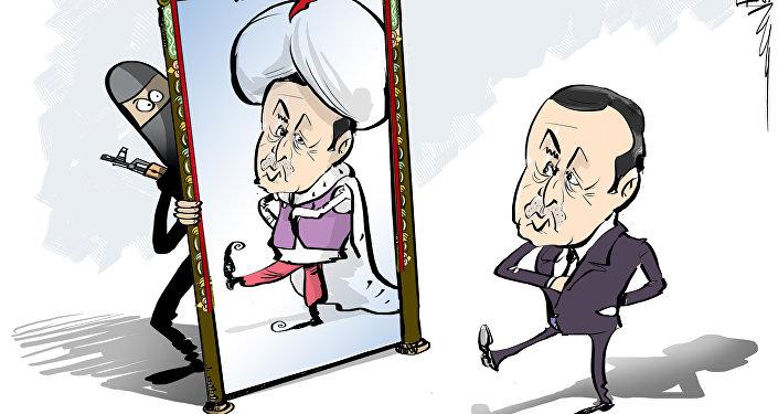 Czasy Imperium Osmanów wracają?