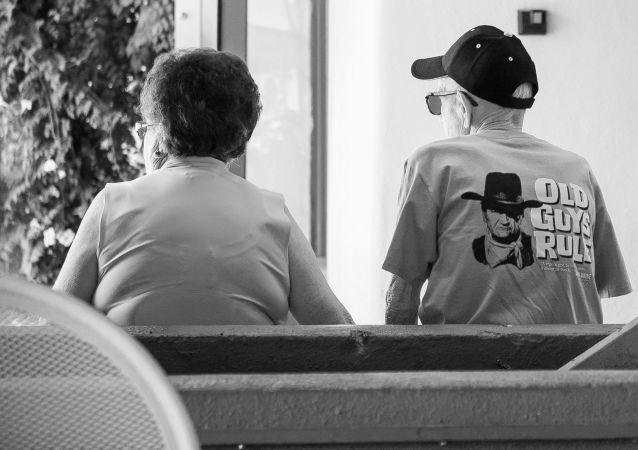 Amerykańscy emeryci