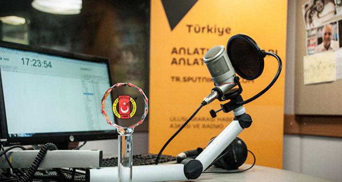 Sputnik Turcja