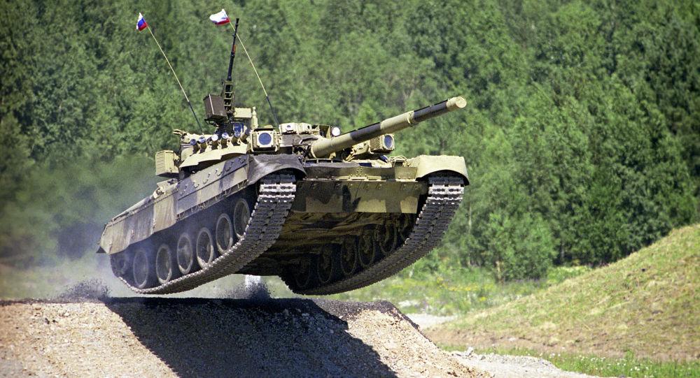 Czołg T-80