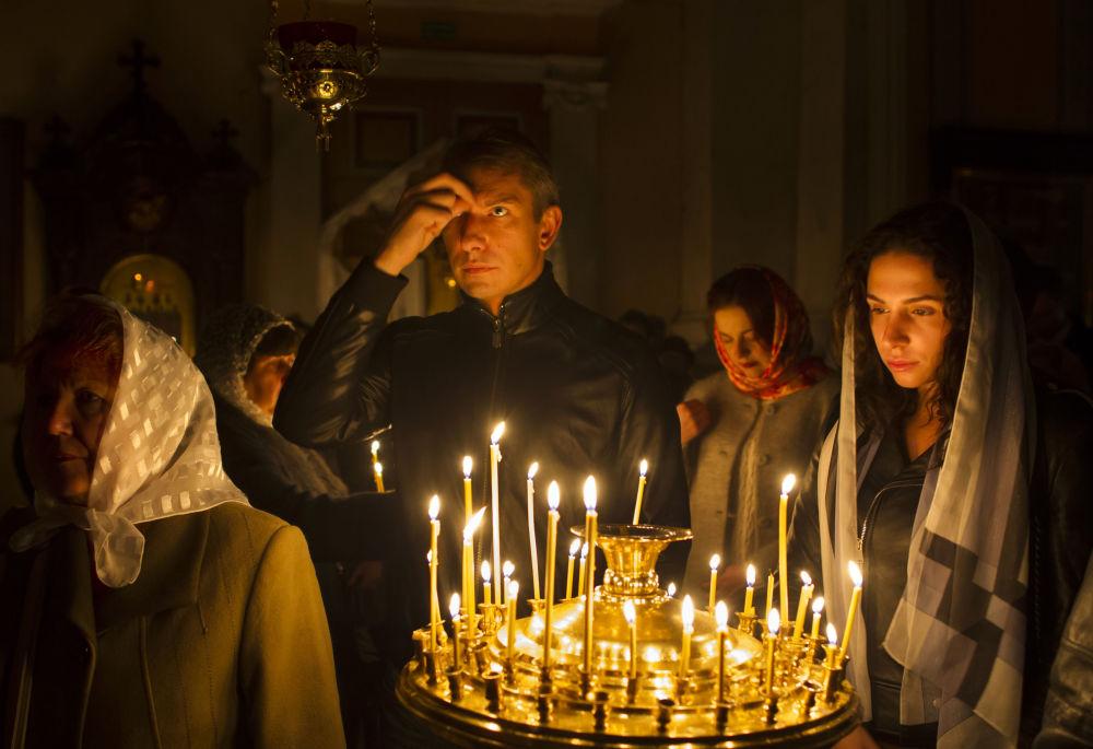 Obchody Wielkanocy na Litwie