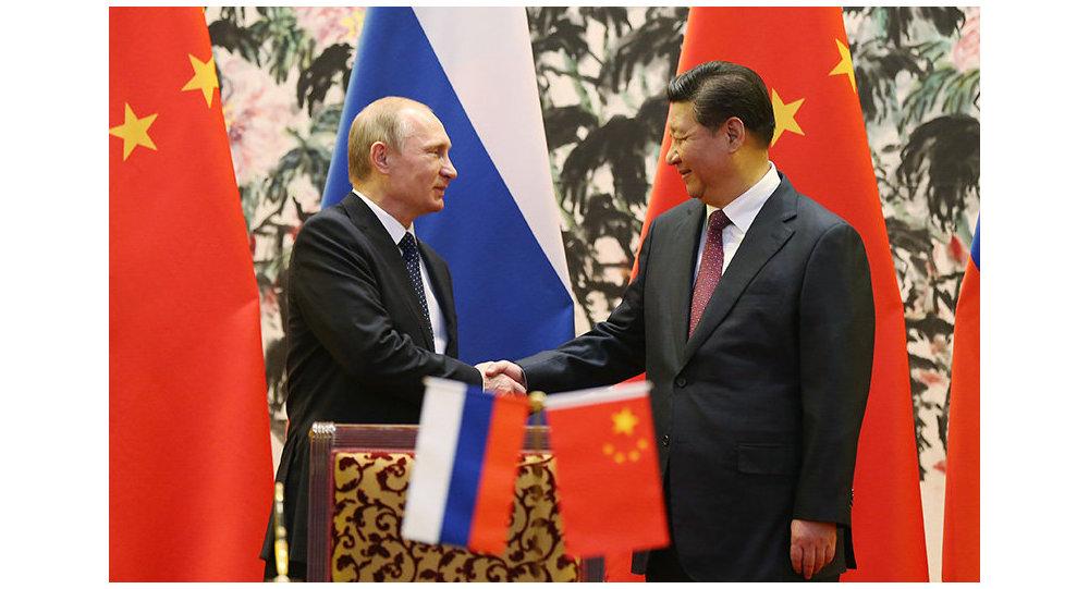 Azja-Pacyfik: Putin dokonuje wyboru pomiędzy chińskimi i amerykańskimi inicjatywami