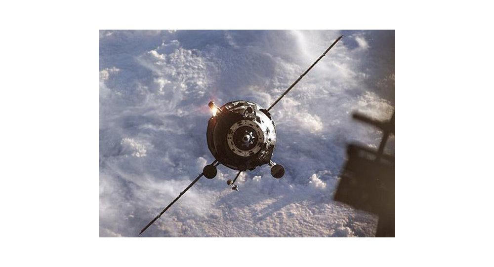 Transportowy statek kosmiczny Progress