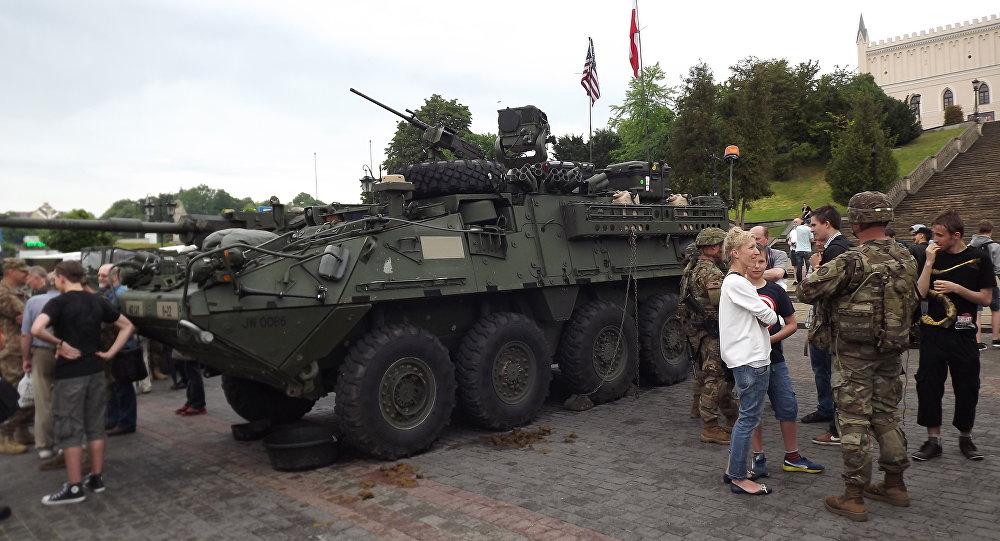 NATO Polska Lublin