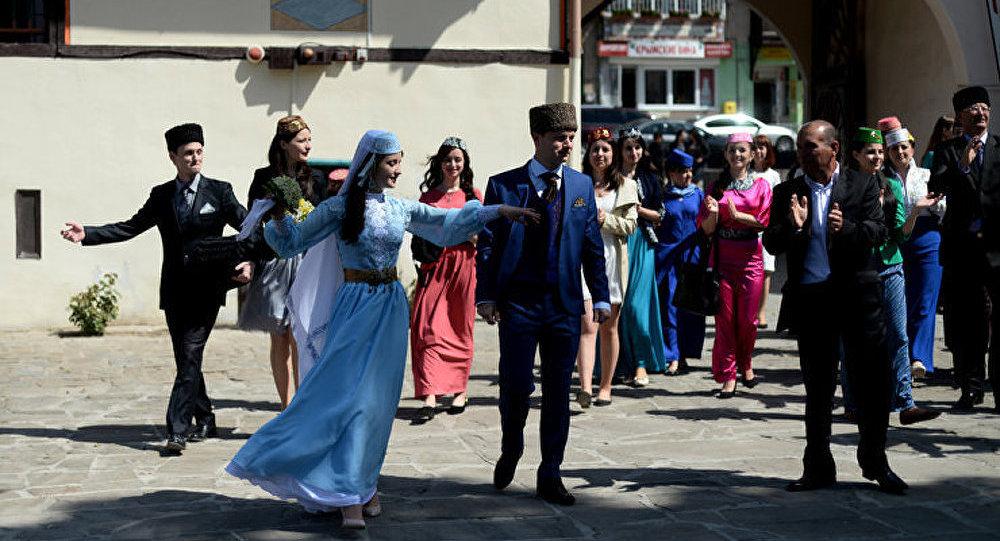 Tatarzy krymscy