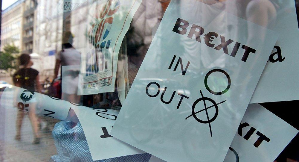 Referendum w Wielkiej Brytanii