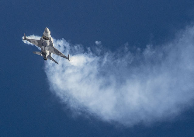 Myśliwiec F-16